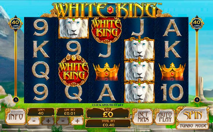 casino game online spielen bei king com