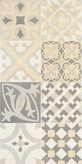 Kamil Wall Tiles from Walls and Floors