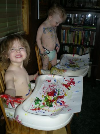 """10 Toddler art supply """"must haves"""""""