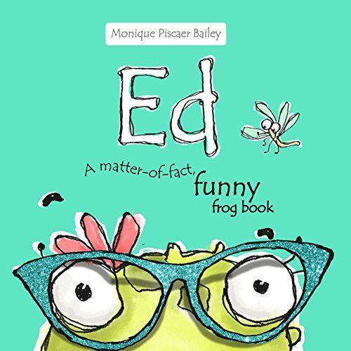 #Book Review of #Ed from #ReadersFavorite  Reviewed by Mamta Madhavan for Readers' Favorite