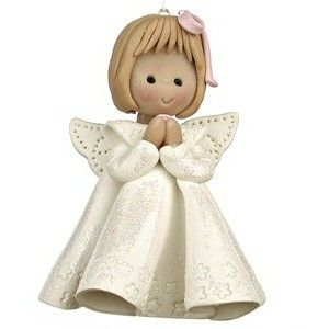 Angel Craft for Christmas by Squidoo.com