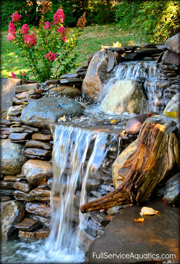 62 best waterfall designs by fsa images on pinterest