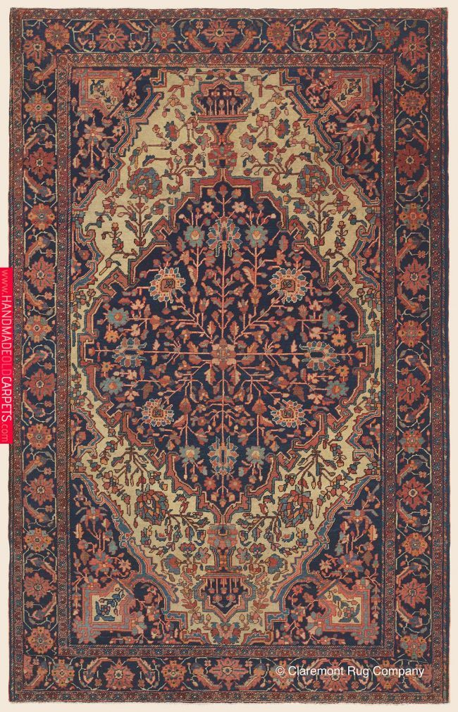 Rugs From Tribal