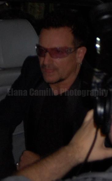 Bono - TIFF 2011