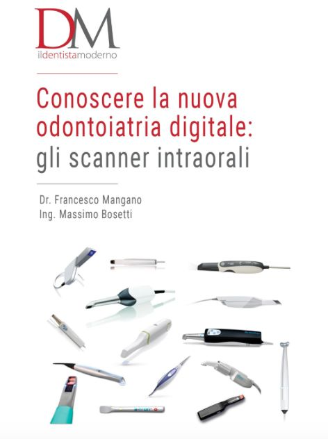 DM_il dentista moderno_scanner intraorale