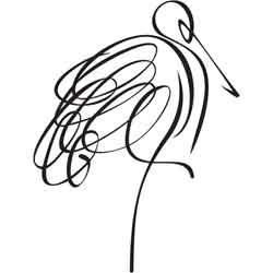 best 25 bird outline ideas on pinterest bird patterns bird template and bird doodle. Black Bedroom Furniture Sets. Home Design Ideas