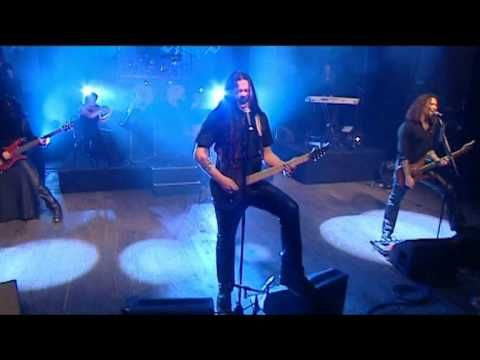Evergrey - Essence of conviction- live 2004 (from:A night to remember)