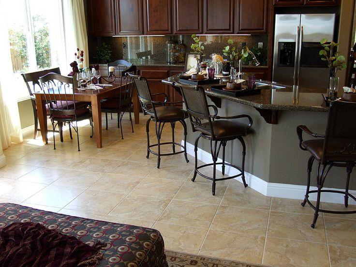 Ceramic Tile In Kitchen 18 best tile floors images on pinterest | ceramic tile floors