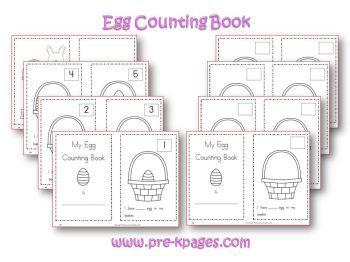 108 best prek eggs easter images on pinterest easter easter easter math fandeluxe Gallery