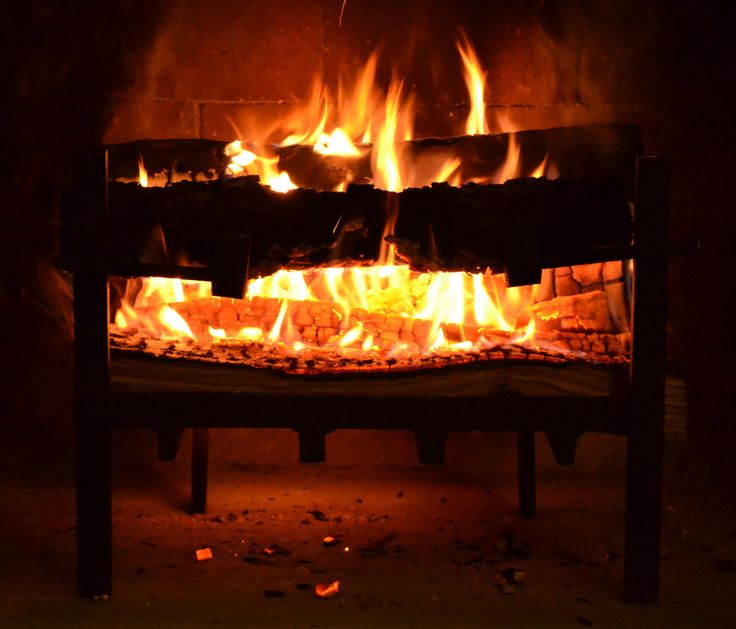 22 best The smarter fireplace grate. Learn how to build a fire ...