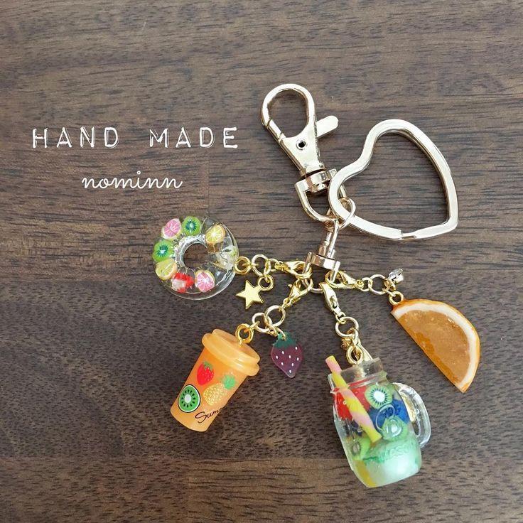 飲めないメイソンジャードリンクを作ろう♪アレンジ作品集♡ | Handful