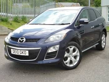 Cool Mazda 2017: Is This My Next Car? Used 2010 (10 Reg)