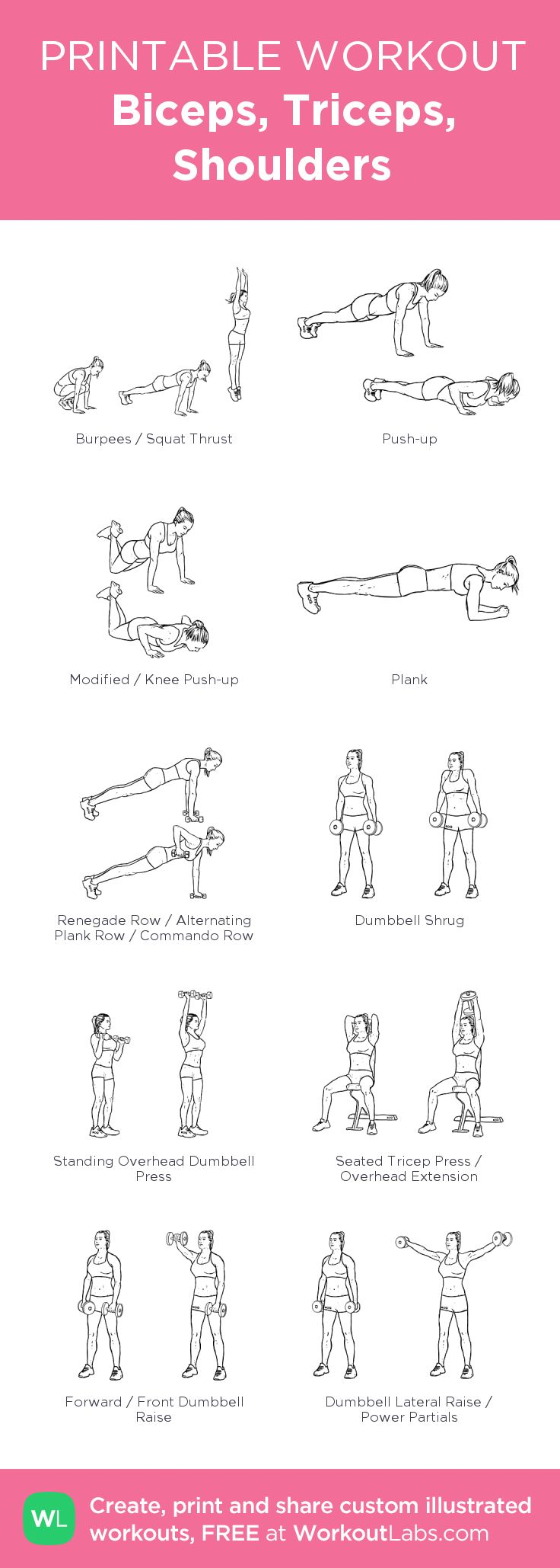 Best 25 Max Workouts Pdf Ideas On Pinterest No Leg Day