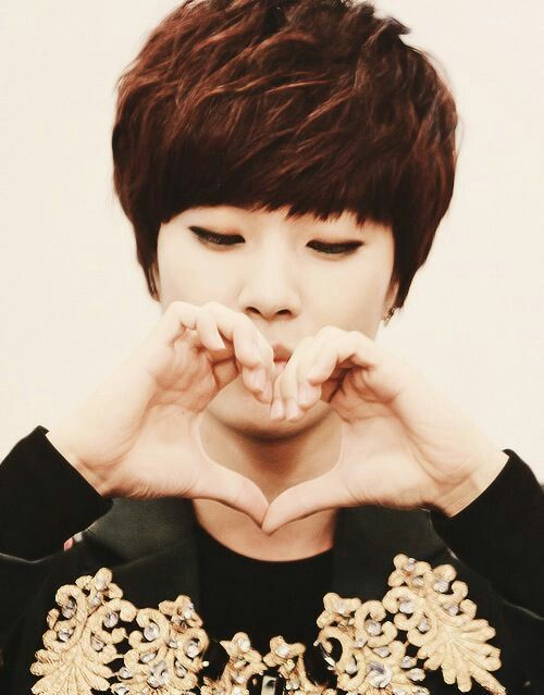 #JeongMin #BOYFRIEND #Lee_JeongMin #JeongMin_Lee #Korean
