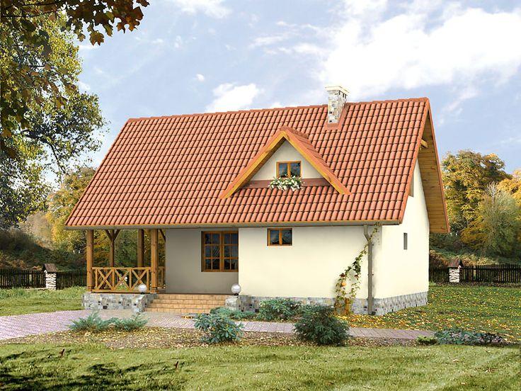 Takt 2 to dom, który idealnie sprawdzi się jako dom rekreacyjny oraz całoroczny. Szczegóły projektu znajdują się na stronie. http://www.domywstylu.pl/projekt-domu-takt_2.php. #takt2 #domywstylu #mtmstyl #projektyrekreacyjne #projektyletniskowe #projektygotowe