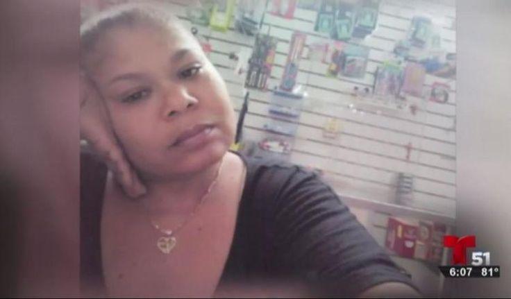 Tiroteo por disputa familiar deja una madre muerta - Telemundo 51 - Miami