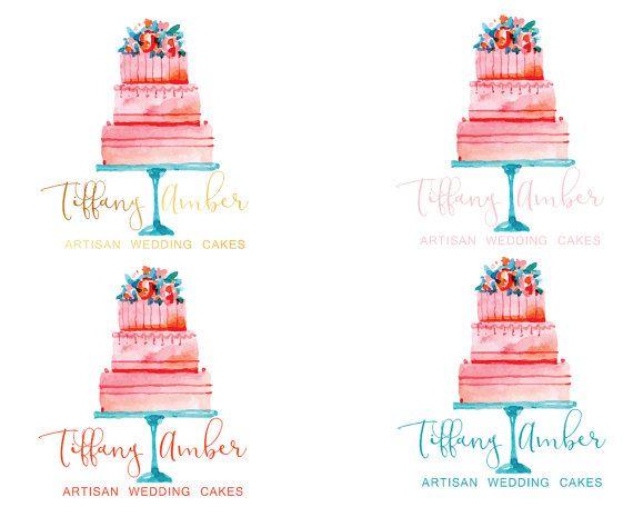 Bakery Branding Kit Custom Logo Design Logo by LoveArtsStudio