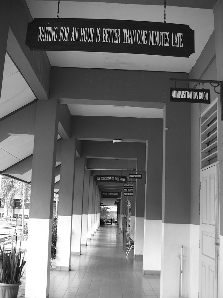 English Literature in Indonesian's National High School (Fact 04)