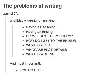 I can't even tell you how long I spend try to come up with a title! THE STRUGGLE IS TOO REAL.