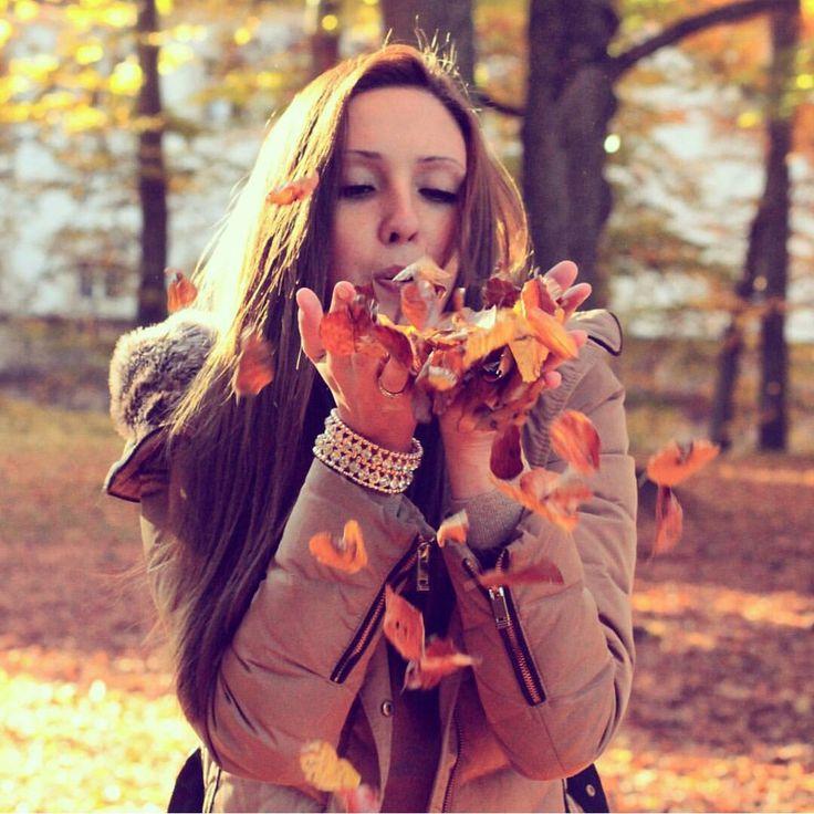 Herbstzauber, Photography, Fotoshooting, Autumn, Herbst, Foto