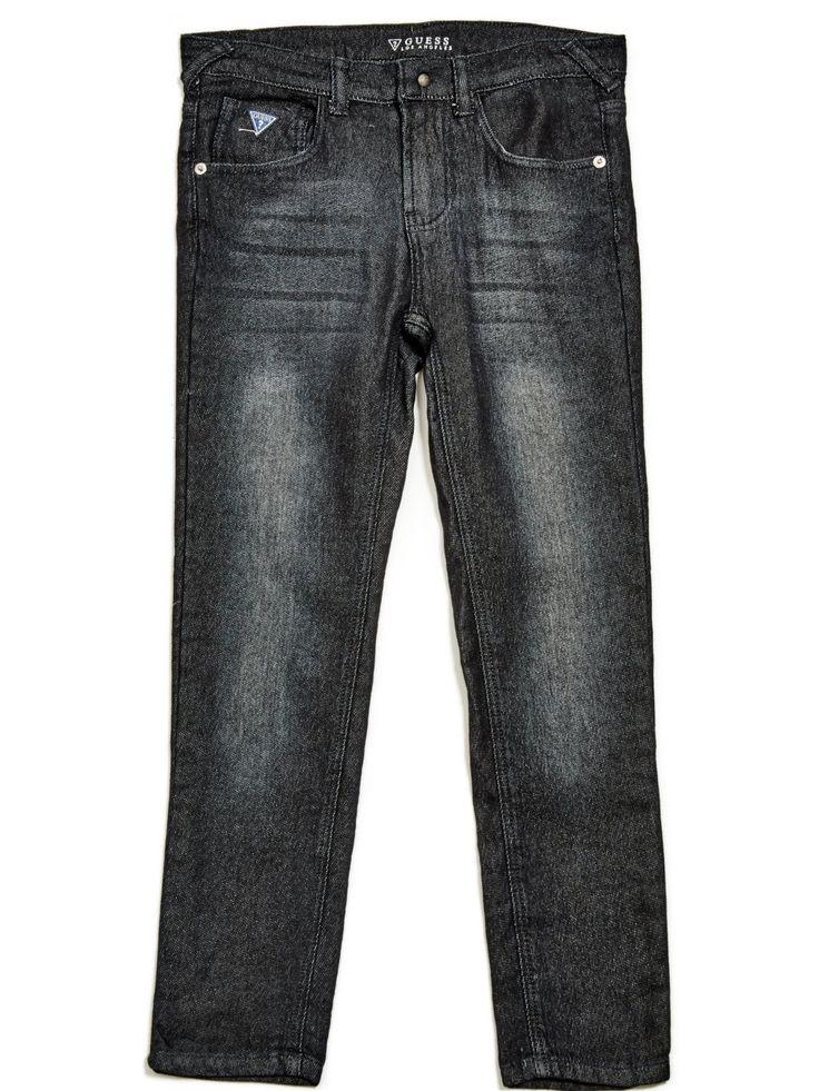 Stretch Jeans (8-20)
