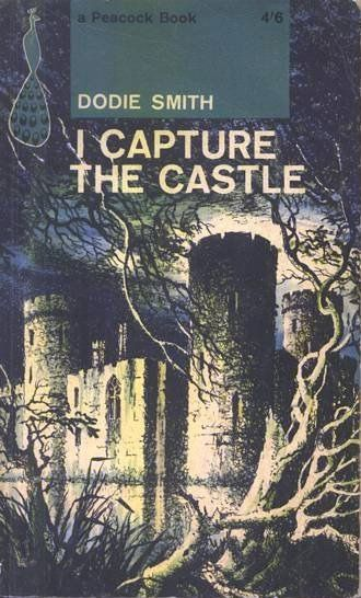 """""""The book that made me nostalgic about England and the countryside was """"I Capture the Castle"""" by Dodie Smith. Full of beautifully described and emotive scenes - you feel as though you are there, seeing it unfold in person."""" - Emma Eccles Was Stent"""