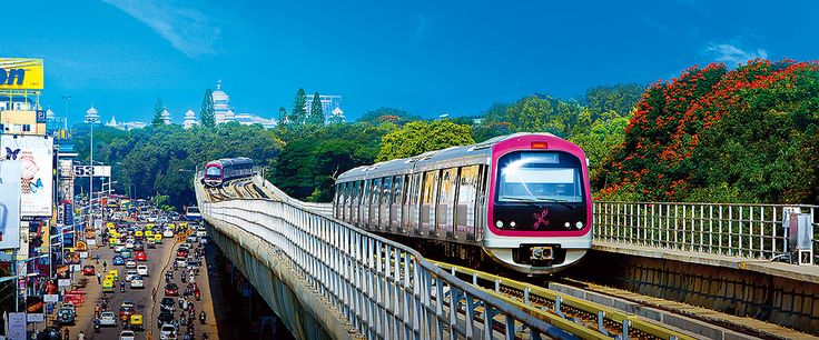 Good news #Bangaloreans! #Namma #Metro's much awaited Phase 1 to get fully operational after inspection.    #Cities #Tech #Growth #NewIndia #IT #Travel