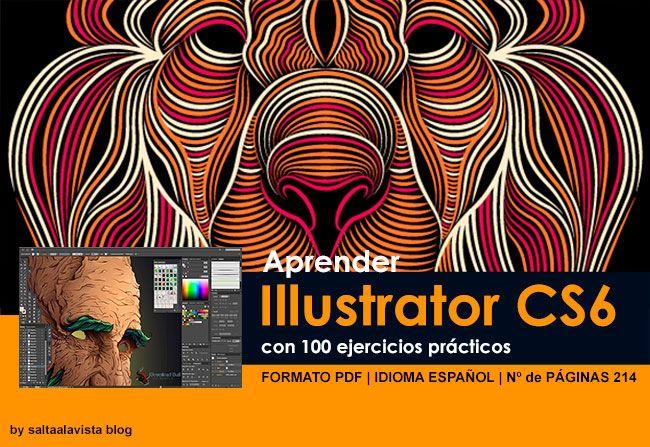 aprender photoshop cs6 con 100 ejercicios prácticos pdf descargar