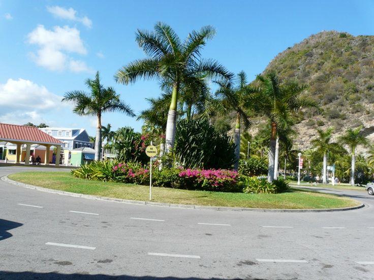 Philipsburg (Antilles)