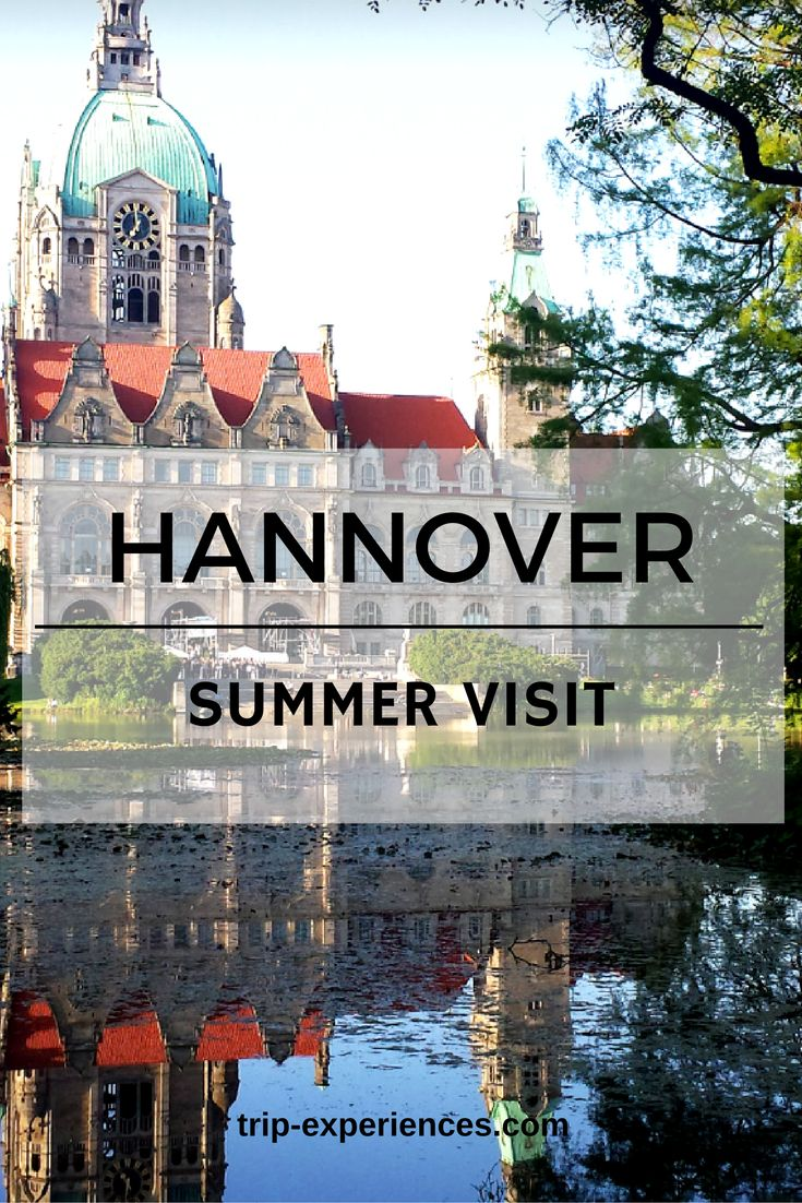 Hanover or Hannover, on the River Leine, is the capital and largest city of the German state of Lower Saxony, and was once by personal union the family seat of the Hanoverian Kings of Great Britain