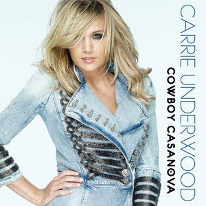 images of carrie underwood album covers - Google Search