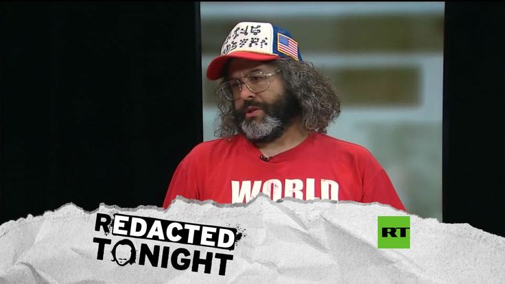 WEB EXCLUSIVE: Extended Interview with Judah Friedlander