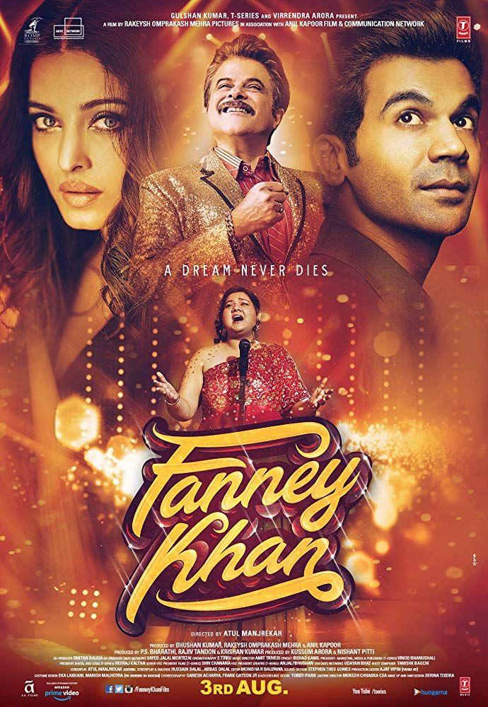 Pin By Himanshu Patel On Fanney Khan 2018 Hindi Movie 480p Web Dl