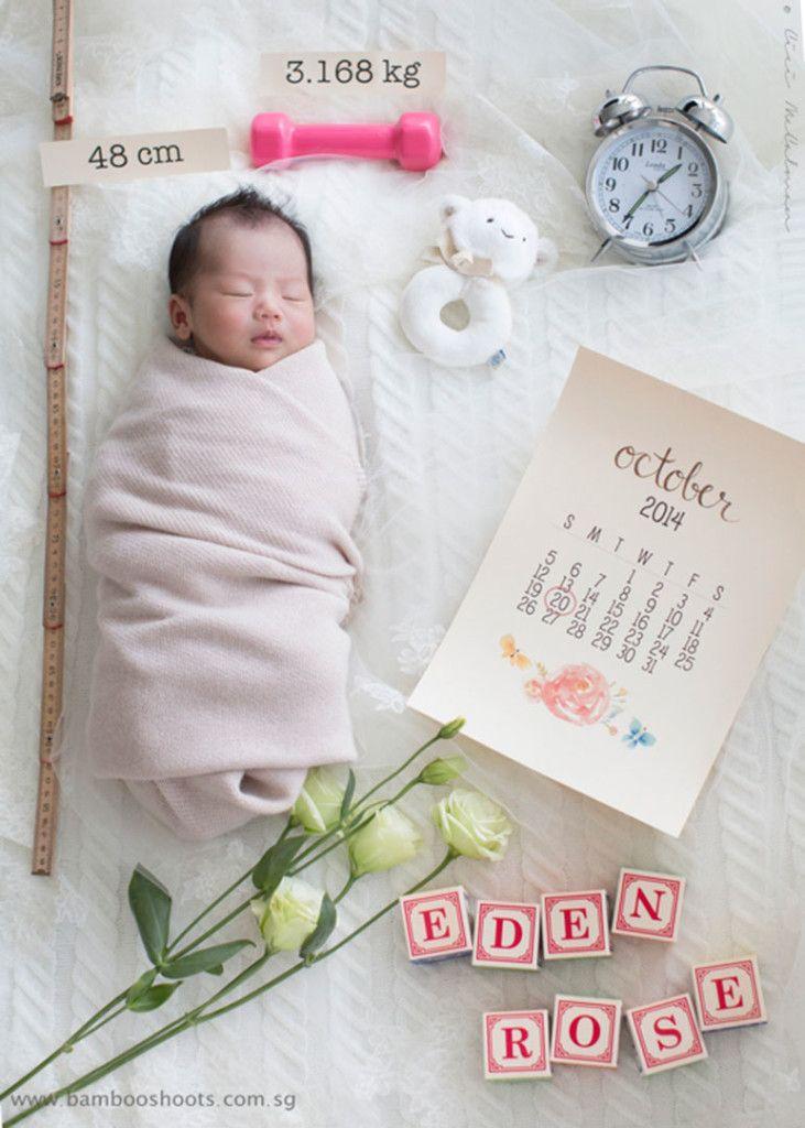 234 best BABY BIRTH ANNOUNCEMENT images – Birth Announcement Pinterest
