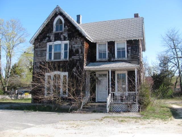 Located Somewhere In Barnegat Nj Abandoned Houses Abandoned
