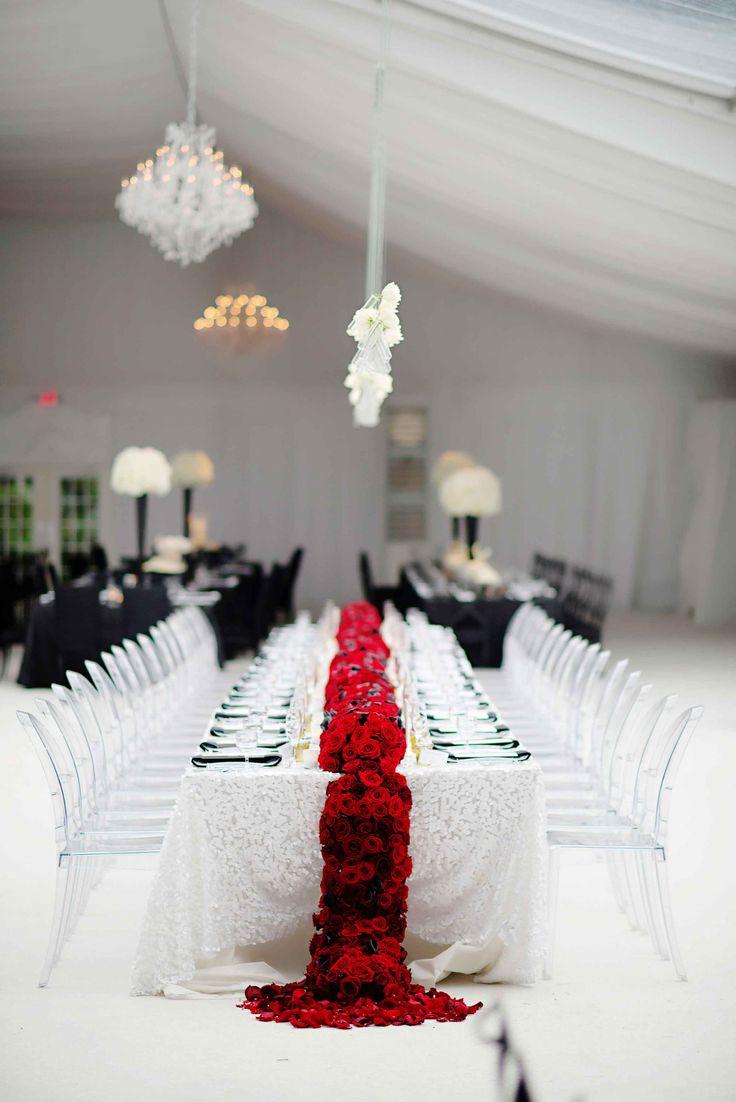 best 25 black red wedding ideas only on pinterest gothic wedding ideas gothic wedding decorations and red wedding decorations