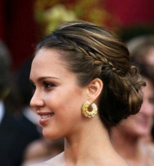 Bridesmaid Hairstyles - Lmaolive