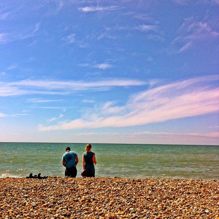 Brighton july 2013