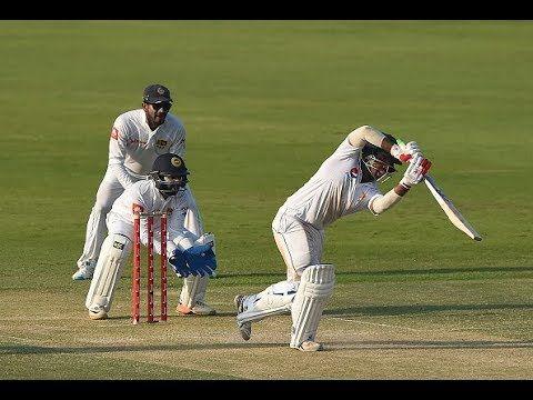 Pakistan vs Sri Lanka | 1st Test Match | Day 3 Live Cricket Score