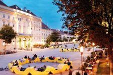 Vienna  © Wien Tourismus