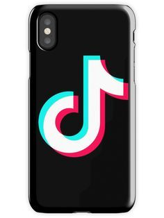 Tiktok Iphone Case Cover By Luckyluciano77 In 2021 Iphone Case Covers Iphone Cases Case