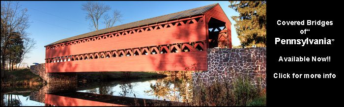 Wanich covered bridge, Pennsylvania http://www.ontfin.com/Word/wanich-covered-bridge-pennsylvania/