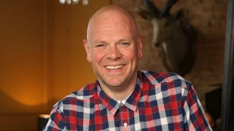 The recipes that helped Michelin star chef Tom Kerridge lose 70kg