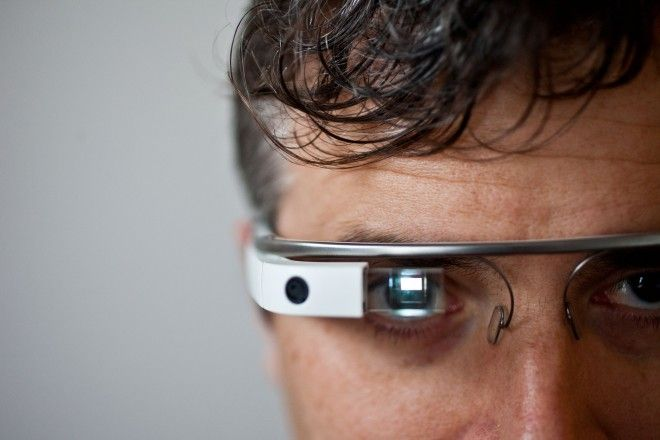 I, Glasshole: My Year With Google Glass: Can't wear them everywhere; Google Now is amazing; Limited; This kind of tech is coming fast!