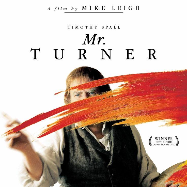 Mr. Turner Movie Quotes