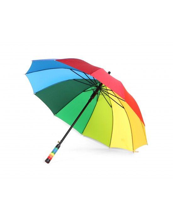 Pride Deluxe Umbrella