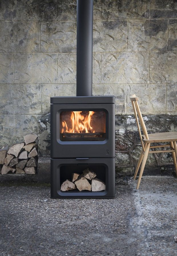 The Most Efficient And Clean Burning Stove To Date From Charnwood