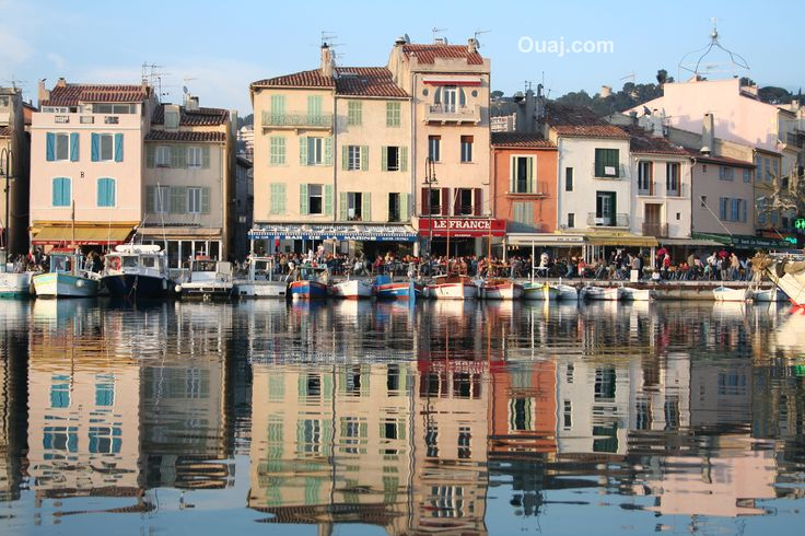 cassis france - Google Search