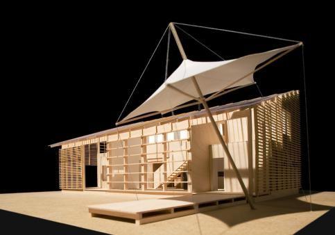 Οι αρχιτέκτονες, Mikko Heikkinen και Markku Komonen της Kannustalo σχεδίασαν τις κατοικίες Touch. | Gmag οικία και διακόσμηση