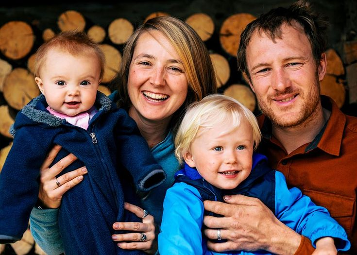 Eve Kilcher From 'Alaska: The Last Frontier' Talks About Family Life On The Homestead